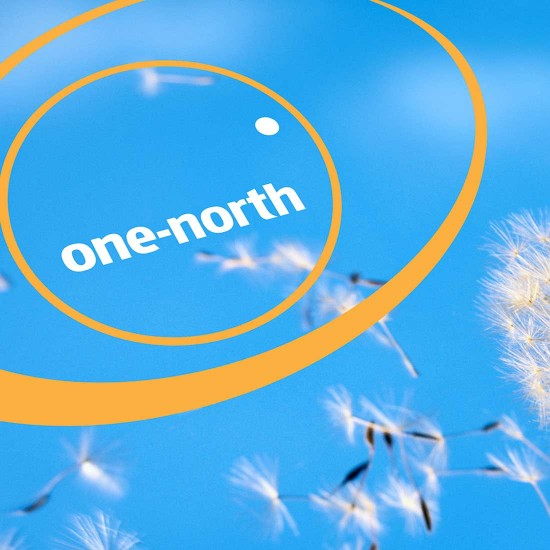 one-north Branding - Singapore