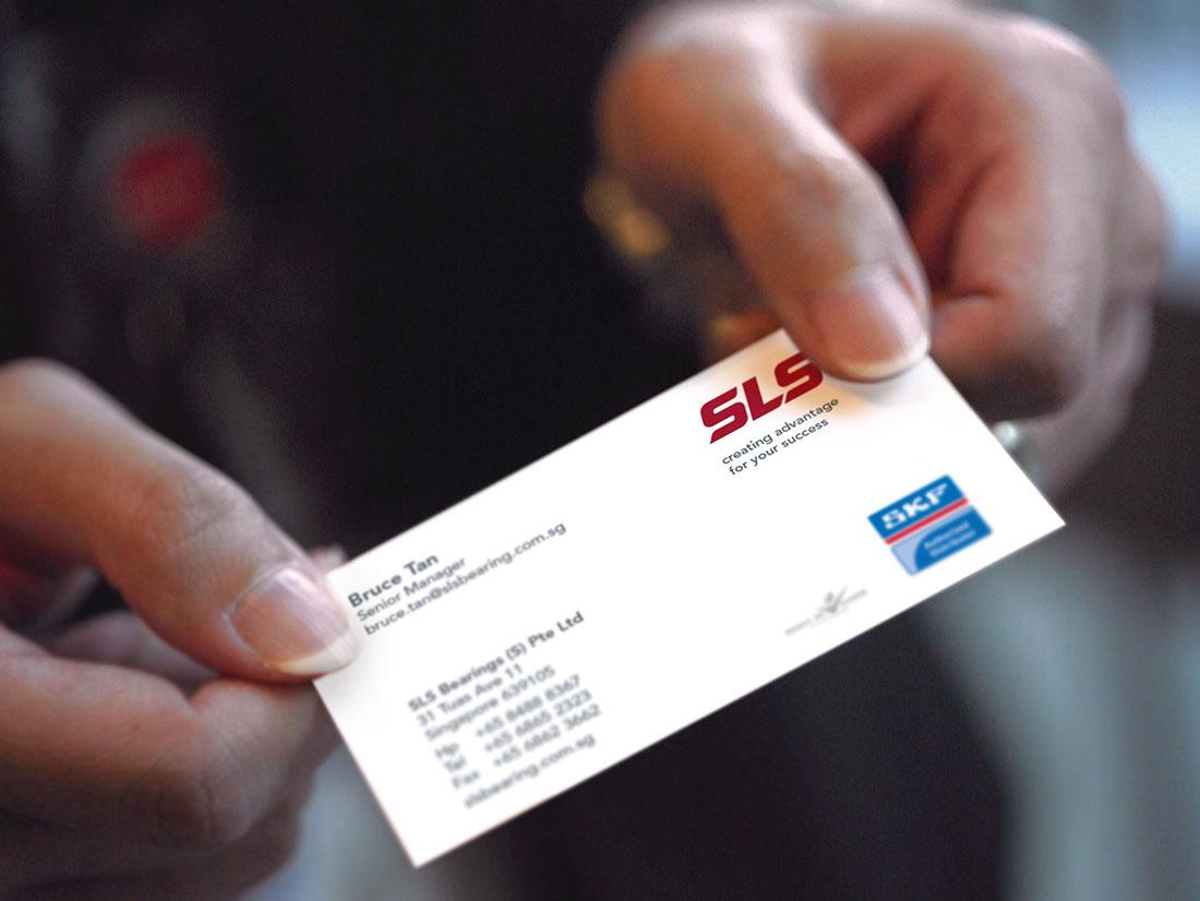 SLS Branding - Singapore