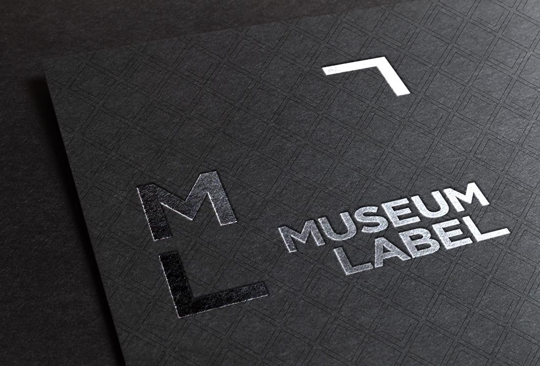 Museum Label - Singapore
