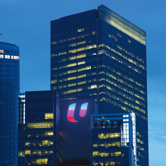NTUC Branding - Singapore