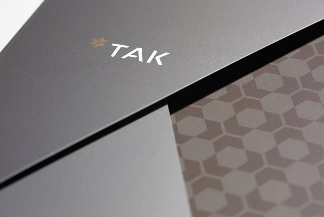 Tak & Lamitak Branding - Singapore